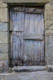 gammal dörritalienare Royaltyfri Bild