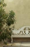 gammal drivhus royaltyfria bilder