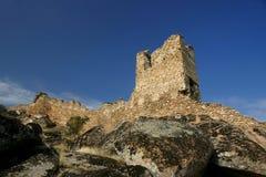 gammal fästning Arkivbilder