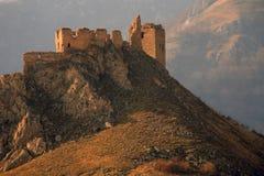 gammal fästning Arkivfoto