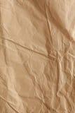 Gammal för papper textur katastrofalt Royaltyfria Foton