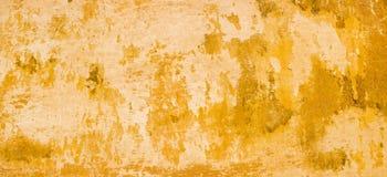 Gammal för väggtextur för tappning grungy murbruk målad bakgrund för baner Royaltyfria Bilder