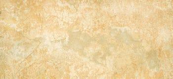 Gammal för väggtextur för tappning grungy murbruk målad bakgrund för baner Royaltyfri Fotografi