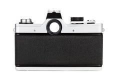 Gammal filmfoto-kamera för tappning Royaltyfri Foto