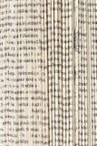 Gammal fläktad bok Arkivbild