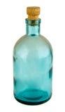 gammal flaska Royaltyfri Fotografi