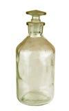 gammal flaska Fotografering för Bildbyråer