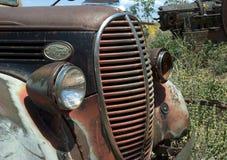 Gammal Ford lastbil Arkivbilder