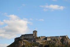 Gammal fort Royaltyfri Bild