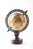 gammal globus Arkivbild