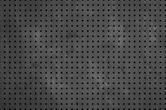 Gammal gränssvart som målas av metallspisgallret Royaltyfria Foton