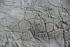 Gammal grå vägg Fotografering för Bildbyråer