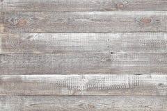 Gammal grå wood bakgrund, lantlig träyttersida med kopieringsutrymme arkivbild