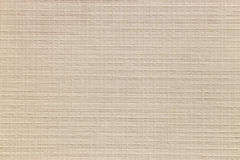 Gammal gulingpapperstextur eller bakgrund Arkivbild