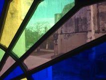 Gammal havannacigarr - Kuba - Palacio de la Artesania Arkivfoton