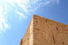 Gammal historisk monument Royaltyfri Fotografi