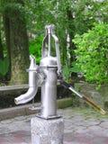 gammal hydrant royaltyfria foton