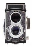 Gammal kamera 120 Arkivbilder