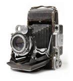 gammal kamera Arkivfoton