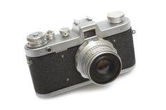 Gammal kamera Royaltyfria Foton
