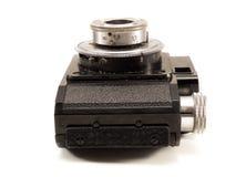 Gammal kamera - Smena 2 från 50-tal Arkivbilder