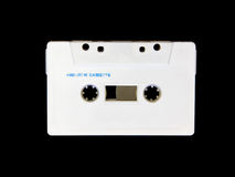 Gammal kassett Royaltyfri Bild