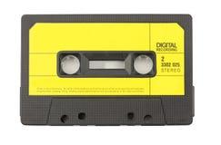 gammal kassett arkivbilder