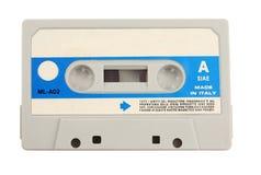 gammal kassett Arkivfoton