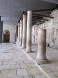 gammal kolonn Royaltyfria Bilder
