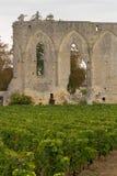 Gammal kyrka royaltyfria foton