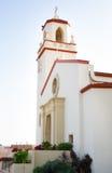 Gammal kyrka Royaltyfri Foto