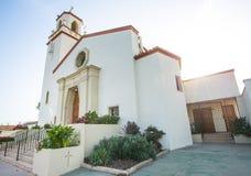 Gammal kyrka Royaltyfri Fotografi