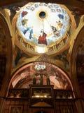 Gammal kyrka! Royaltyfria Bilder