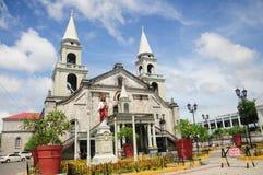 Gammal kyrka för århundrade Arkivbild