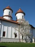 Gammal kyrka i Rumänien 7 Fotografering för Bildbyråer