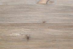 Gammal lantlig grå wood texturnärbild för skrapa och för skada som bakgrund royaltyfria foton