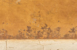 Gammal lantlig stenhuggeriarbete Arkivbilder
