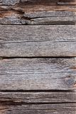 Gammal lantlig träbakgrund Royaltyfri Bild