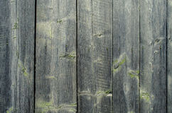 Gammal lantlig träbrädebakgrund Royaltyfria Bilder