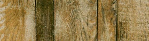 Gammal lantlig wood planka Fotografering för Bildbyråer
