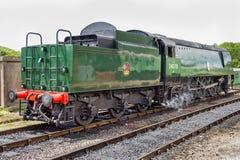 gammal lokomotiv arkivfoton