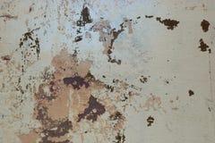 gammal målarfärg Fotografering för Bildbyråer