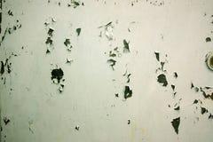 gammal målarfärg för abstrakt grunge för bakgrund sprucken Royaltyfria Bilder