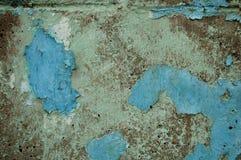 gammal målarfärg för bakgrund Fotografering för Bildbyråer