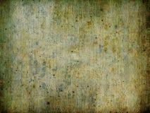 gammal mörk grunge för bakgrundskanfas Arkivfoto