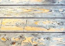 Gammal mörk wood texturbakgrund för text Arkivfoto