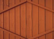 Gammal mörk wood texturbakgrund för text Royaltyfria Bilder