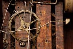 gammal mekanism Arkivbilder