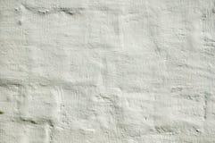 gammal murbrukvägg för tegelsten Arkivfoto