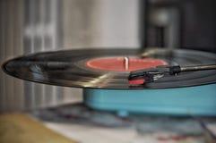 Gammal musik Royaltyfri Bild